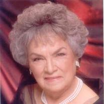 Teresa Huerta Villasenor