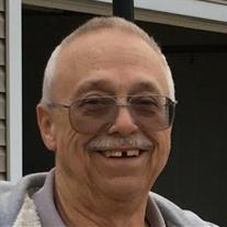 Dale A. DeFour