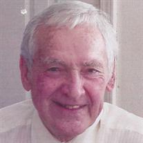 Rev. Willard M. Murrie