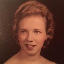 Harriett M. Bischoff