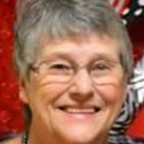 Sharon Kay  Lynaugh