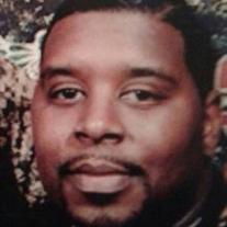 Mr. Alphonso Lewis Mayes Jr.