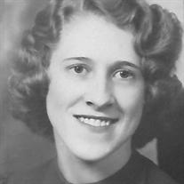 Marie Snyder