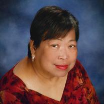 Zenaida Mesa
