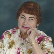 Sylvia Alice Sadler