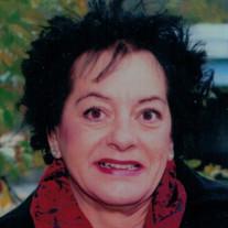 Patricia Kay Fletcher