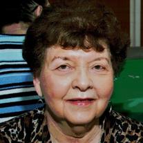 Loretta M. Whitaker