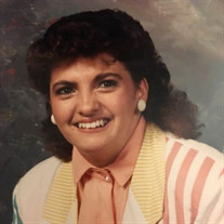 Peggy Lynn Thomas Robinson