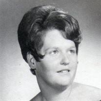Carrie Lynn Payne