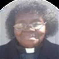 Pastor Claretta  Williams