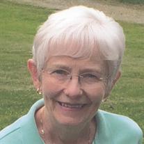 Mary M Albaugh