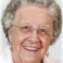Mary Lou Knight