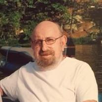"Gary ""Louie"" Gene Tate"