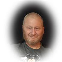 Jerry Keith Copeland