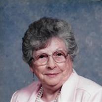Ruth Berthina Ranum