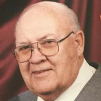Milton Eugene Christenson