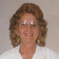 Melba Jean Holloway