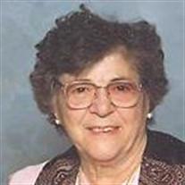 Marie Antonetta Stracuzzi