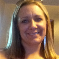 Carla Nicole Kees