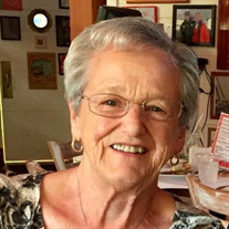 Lorraine Rose Rudder