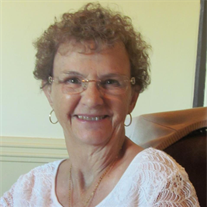 Mary Ann Wells