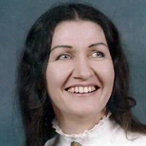 Betty Joe Zeliff