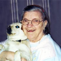 Ethel Huntington