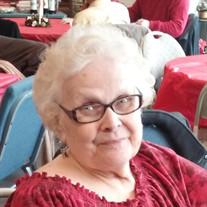 Barbara F. Balent