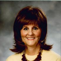 Kathy Ann Wilson