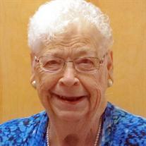 Margaret Vinthers