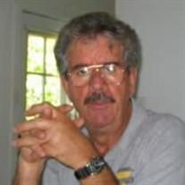 George Gennadopoulos