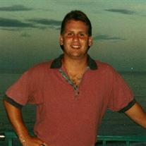 Mr.  John Roy 'Critter' Schmidt III