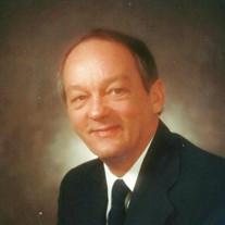 Gordon K. Herbsleb