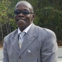 Mr.  Mack Arthur  Brooks