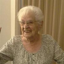 Mildred Dresnek