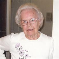 Betty Gustafson