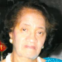 Mrs. Alice M. Strickland