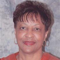 Geraldine Boone  Odom