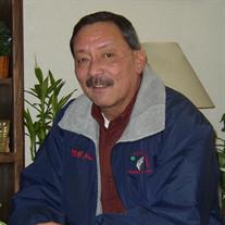 Michael Conrad Perez