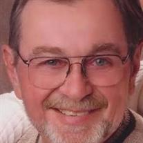 Nelson Erwin Clark