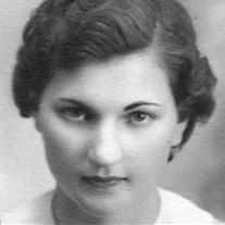 Marguerite Miller