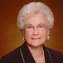 Fannie Cagle Nelson