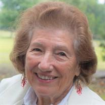 Mrs.  May De Maggio Herzig age 85, of Keystone Heights