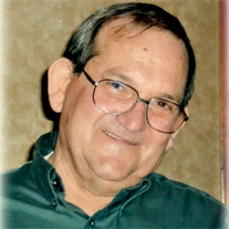 Johnny W.  Sampson