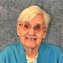 Marion Joyce Campbell