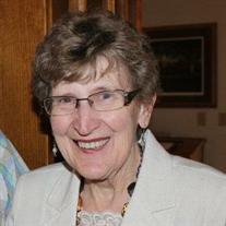 Marie C Schaefer