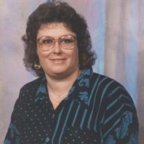 Wanda Louise Coose