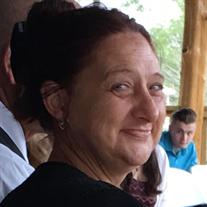 Lynette Sue Wall