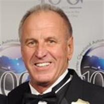 Paul J. Hrnchar