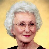 Betty McClain Rice Bowen